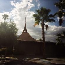 St Theresa Catholic Church. 1968. William F. Cody.