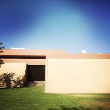 Palm Springs Public Library