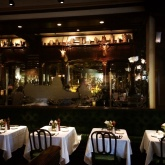 Inside Old Ebbitt Grill