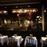Inside Old Ebbitt Grill