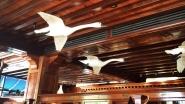 Old Ebbitt Grill Interior