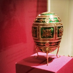 Peter Carl Faberge, 1846-1920.