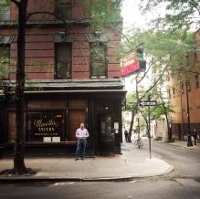 Minetta Tavern, Greenwich Village