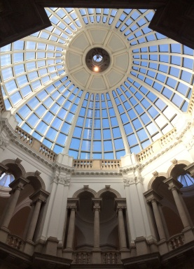 Tate Britain, Interior
