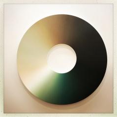 Olafur Eilasson b.1967. Colour Experiment no. 60, 2014.