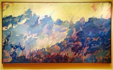 Augustus Vincent Tack, 1870-1949. Aspiration, 1931.
