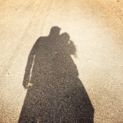 You and Me, Kensington Gardens