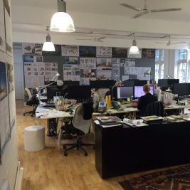 HASSELL London Studio