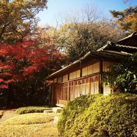 Meiji Tea House